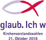 Kirchenvorstandswahl 2018
