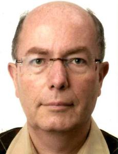 Pfarrer Johannes Tröbs i.V.