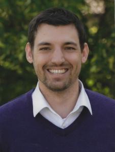 Pfarrer Martin Wagner